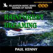 Rainforest Dreaming Paul Kenny